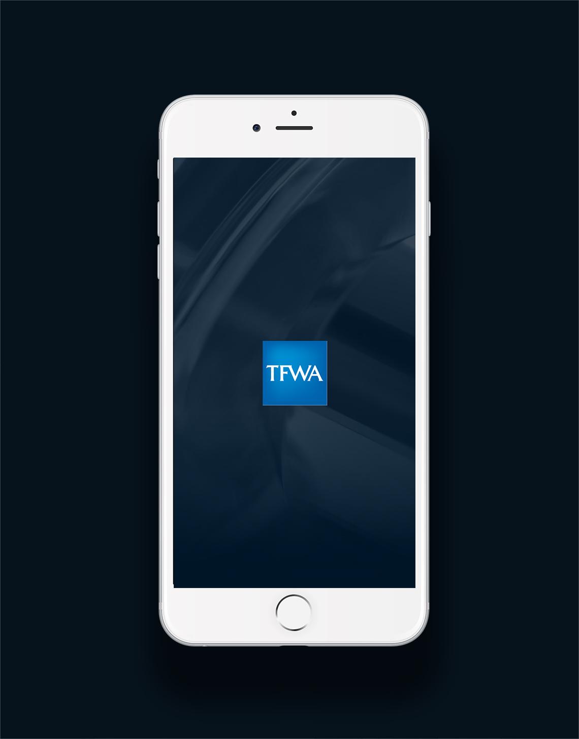 TFWA app